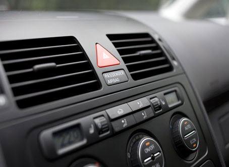Lujos para Carros, Aire Acondicionado