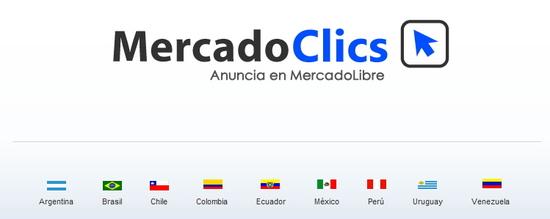 MercadoLibre, MercadoClics