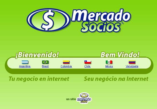 MercadoLibre, MercadoSocios