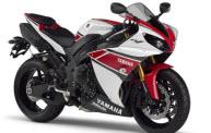 NUEVA Yamaha YZF R1 2012