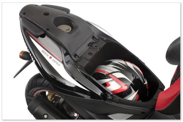 Yamaha Aerox SP55 2011