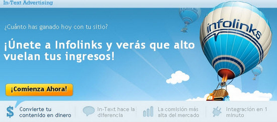 infolinks publicidad