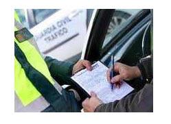 Precios de multas a peatones