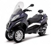 Piaggio Mp3 400 RST