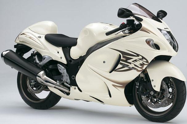 Suzuki GSX-R1300