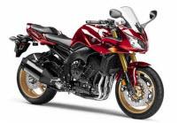 Nueva Yamaha  Superbike 998cc FZ1