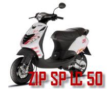 Piaggio Zip sp LC 50