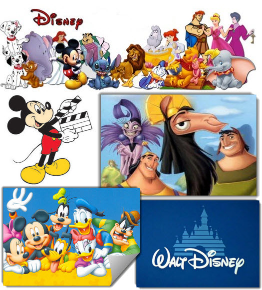 Disney Latino