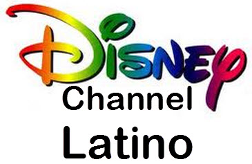 Disney Channel Latino
