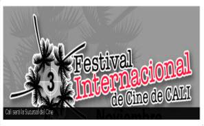 III Festival Internacional de Cine de Cali 2011