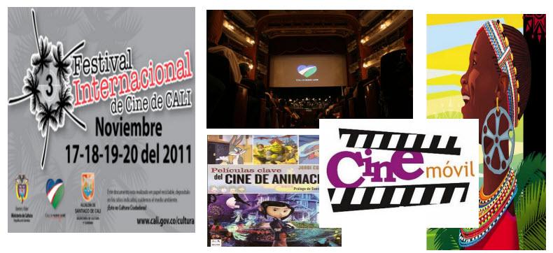 Festival Internacional de Cine de Cali 2011
