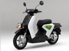 Honda EV-neo 2011