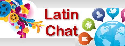 Latin Chat, conozca gente de toda Latinoamérica