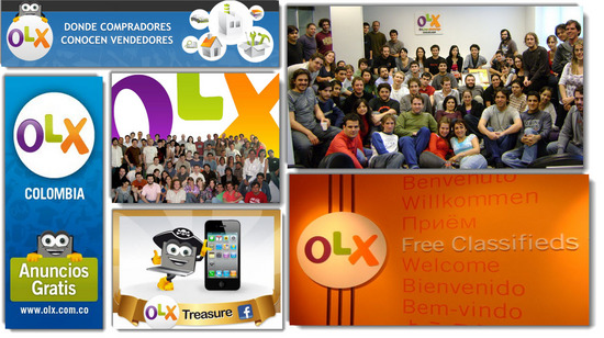 Olx Colombia