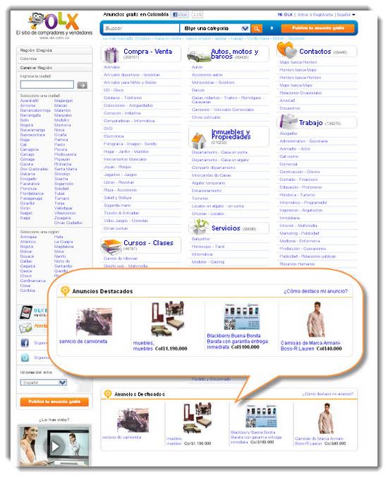 página web x clasificado mamada