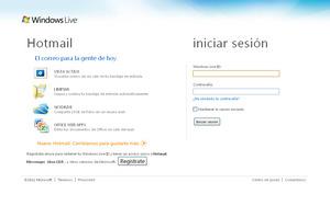 Login Live.De