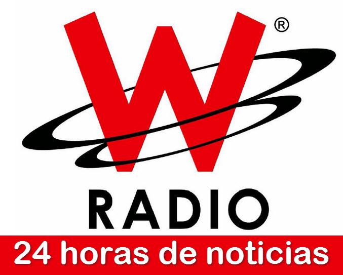 W Radio, 24 horas de noticias