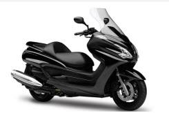 Yamaha YP400