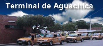Terminal de Transporte de Aguachica Cesar