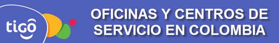 centros de atencion de tigo en colombia