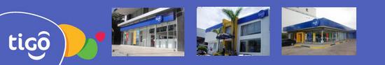 tiendas o centros de servicio tigo en manizales