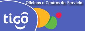 Oficinas o Centros de Servicio Tigo, ciudad: La Dorada Caldas – Colombia