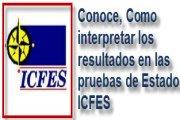 Calificación e Interpretación de los resultados ICFES 2011