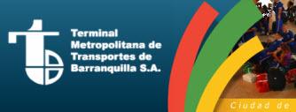 Terminal de Transporte de Barranquilla Atlántico