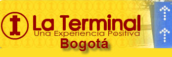 Terminal de Transporte de Bogotá Cundinamarca – Colombia