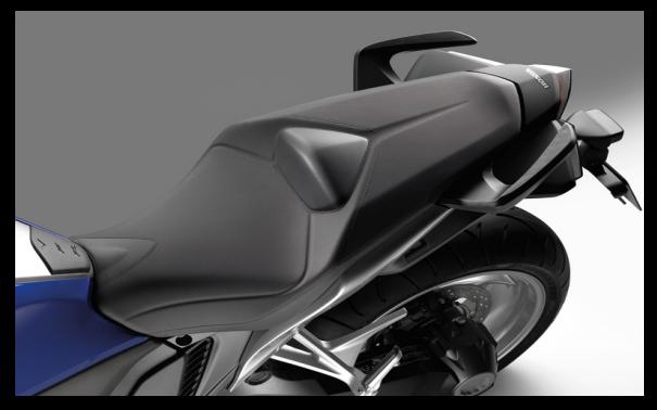 Honda VFR1200F 2012