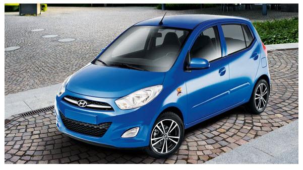 Hyundai i10, GT