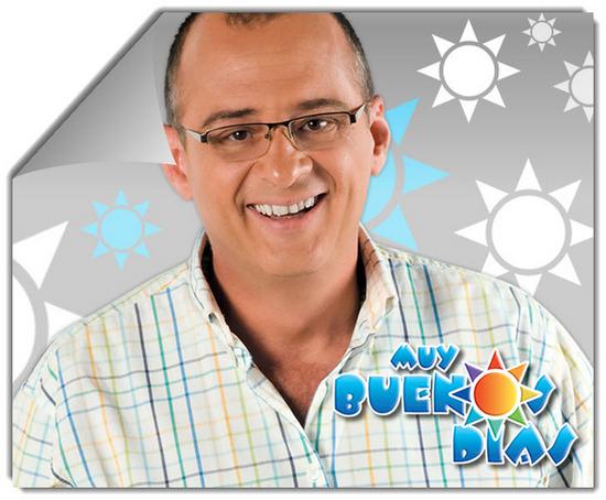 Muy Buenos Dias: J. Mario Valencia
