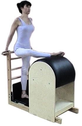 Pilates Barrel