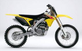 Suzuki RM- Z250