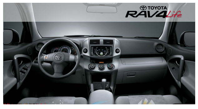 radio toyota toyota rav4 life toyota rav4 life. Black Bedroom Furniture Sets. Home Design Ideas