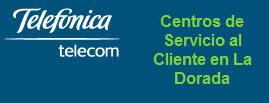 Oficinas y centros de servicio de Telefonica Telecom, ciudad: La Dorada Caldas – Colombia