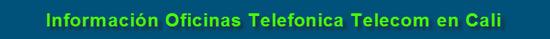 servicio al cliente en telefonica telecom