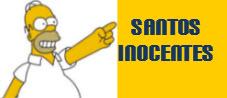 Día de los Santos Inocentes