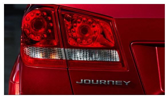 Dodge Journey SE 2012