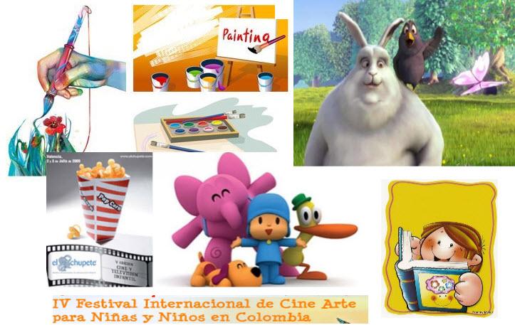 Festival Internacional de Cine Arte