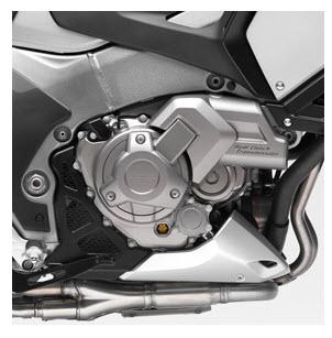 Honda Crosstourer 2012, motor