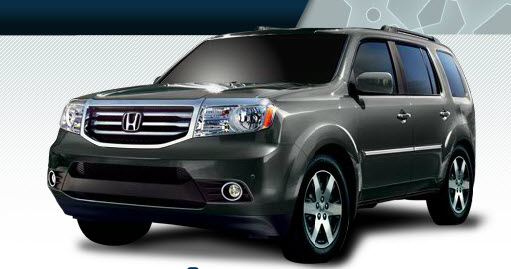 Honda Pilot Vtm 4 Breakdown Autos Post