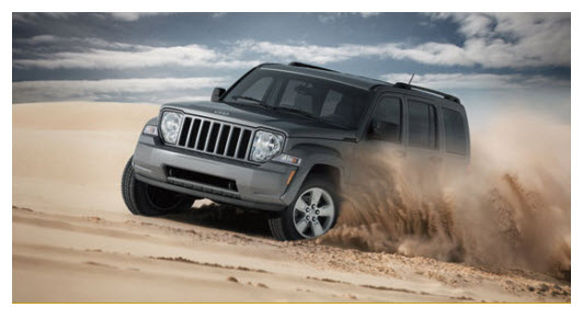 Jeep Liberty 2012 todoterreno