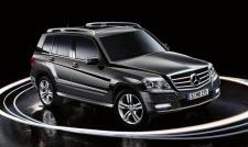 Mercedes Benz Clase GLK Diesel