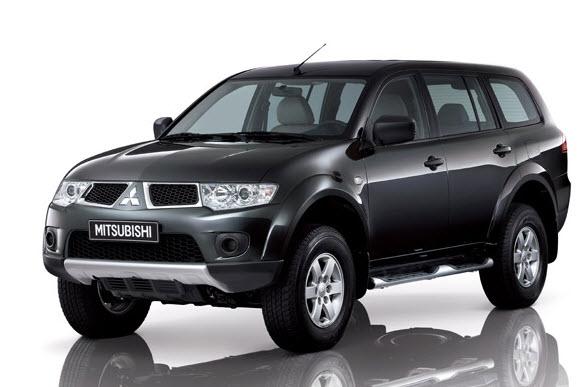 Mitsubishi nativa 2012 - Nativa 2012 - Mitsubishi Nativa 3.5 | Precios, Fichas Técnicas y ...