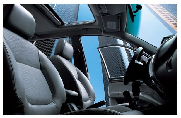 Mitsubishi Nueva Nativa 3.5