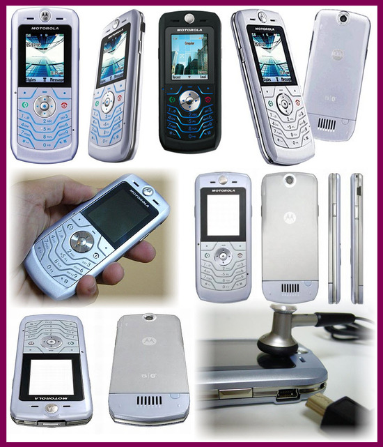 how to download pictures from my motorola cell phone