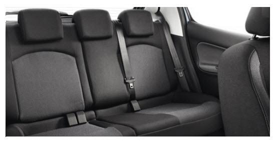 Peugeot 206 2012, confort