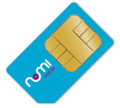 Tarjetas SIM o mejro conocidas como SIM Cards