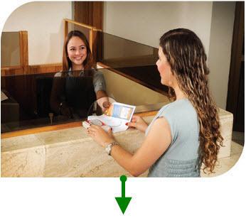 centros de servicio en  telefonica telecom bucaramanga